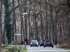 In Winterswijks buitengebied zijn het burgers die de snelheid meten
