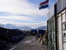 Gewonde militair uit Afghanistan landt met extra vlucht op Vliegbasis Eindhoven