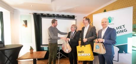 Met app Too Good To Go in Wageningen goed eten redden van de vuilnisbak