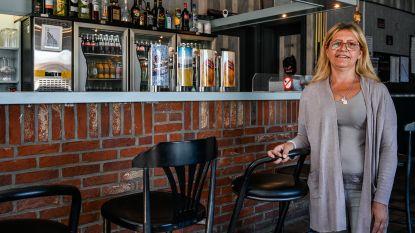 Martine laat nieuwe wind blazen door café Ros Beiaard