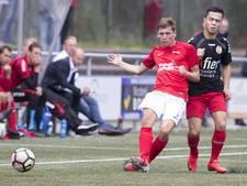 Silvolde wint Fletcher TOP Toernooi in Rijssen na zege op Vitesse