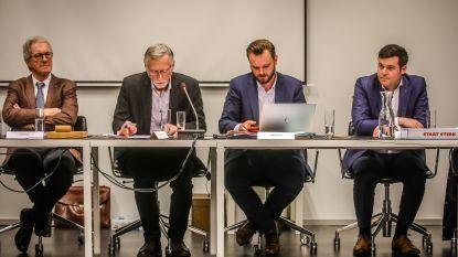 Jan Bekaert (WIT) steekt loftrompet op over ex-burgemeester Bonny, CD&V deelt prikje uit