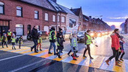 "Burgemeester Talpe betreurt overeenkomst vorig stadsbestuur en AWV: ""Heraanleg Meenseweg gaat veel geld kosten"""