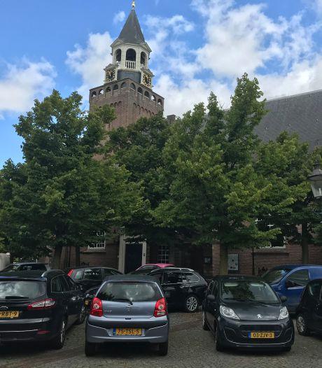'Te weinig oog voor parkeerproblemen in centrum Bodegraven'