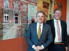 Wim van der Donk: 'Samenwerking in de Kempen complexe opgave'