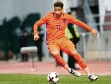 Groeneveld: van 'assistkoning' bij NEC naar voorselectie Oranje