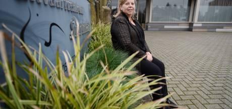 Esther Startman over haar nieuwe uitvaartcentrum: 'Ik kan het nog steeds niet geloven, zo mooi!'