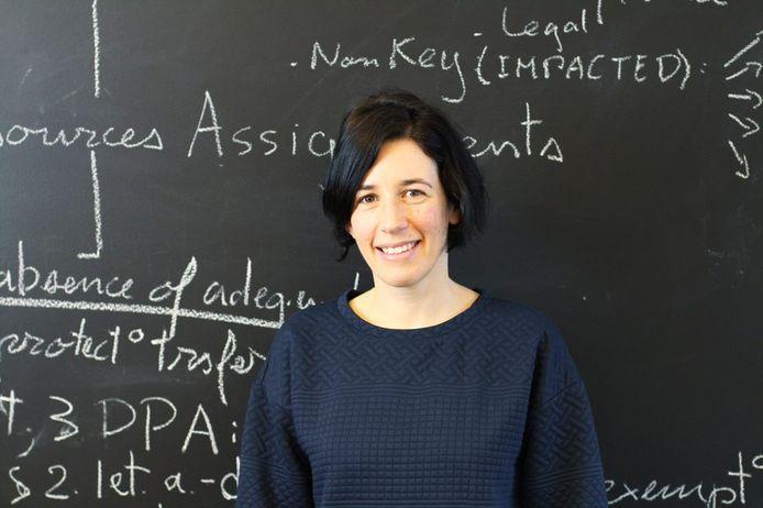 Stefania Leone.