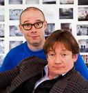 Paul Groot en Owen Schumacher