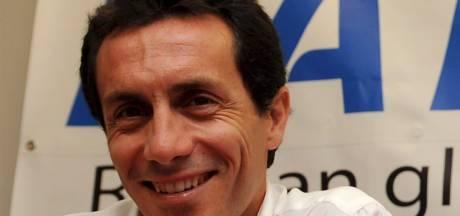 Italiaan Feltrin volgt Riis op bij Tinkoff-Saxo