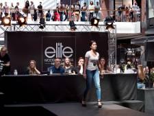 Modellen in spé bij castingdagen Elite Model Look: 'We kijken wel wat er van komt'