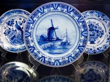 Delfts Blauwe Dagen in Porceleyne Fles