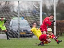 FC Jeugd verspeelt 2-0 voorsprong