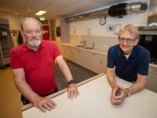 Nuenense senioren maken weer met een gerust hart gebruik van Kwetternest dankzij nieuw ventilatiesyteem