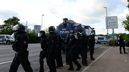 Tour neemt maatregelen tegen terreur: duizenden agenten present bij start in Düsseldorf
