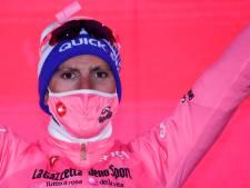 Almeida leeft in een roze droom: 'Maar winnen? Nee!'