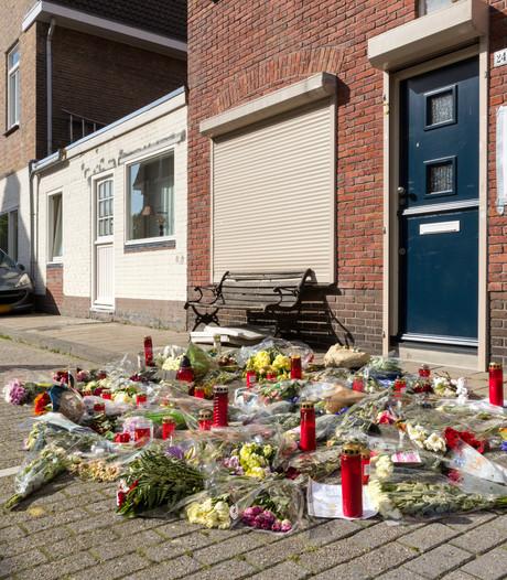 Vrouw staat terecht voor doden van haar man in Wilgenstraat in Den Bosch