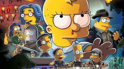'The Simpsons' parodiëren 'Stranger Things' in volgende Halloween-aflevering