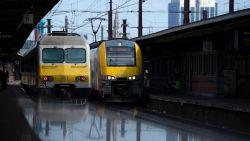 Ongeveer de helft van de treinen zal rijden tijdens staking zaterdag