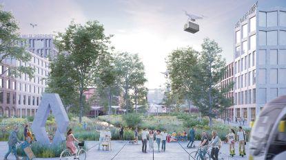 Gematigd positivisme rond project 'Broeksite': kmo's, 'maakwinkels' en groot park moeten 'oude' Uplace en verbeten tegenstand doen vergeten