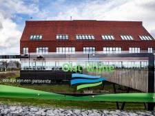 'Nieuw' gemeentehuis in Wijhe alweer toe aan  opknapbeurt