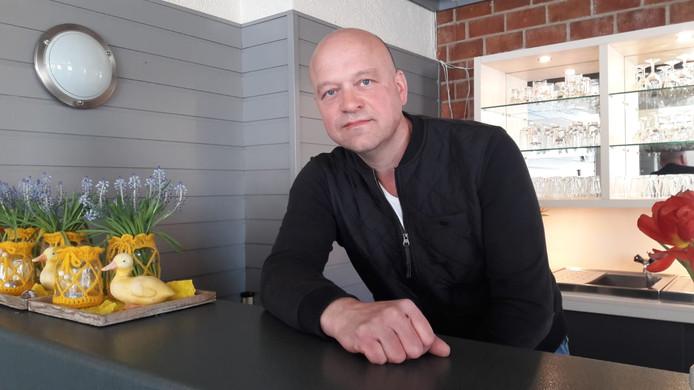 Mike Stokkelaar.