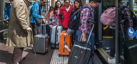 Utrecht steeds populairder bij toeristen