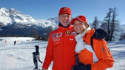 """Manager Schumacher over liefdessituatie van Formule 1-legende: """"Hij en zijn vrouw Corinna zijn nog altijd een perfect koppel"""""""