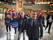 Ryanair blijft stil over staking, gevolgen voor reizigers lijken klein
