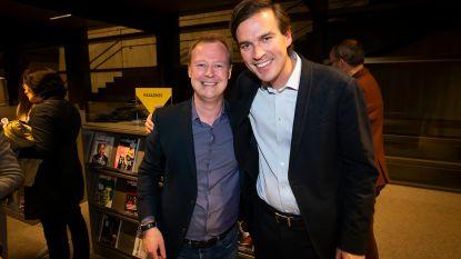 Van 'een schande' tot 'leugenaars': Mathias De Clercq zwaar onder vuur op sociale media door exit Peeters
