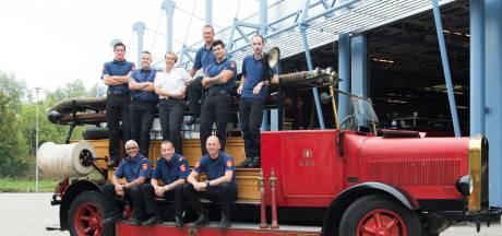 Een baan bij de brandweer? Dit is waarom korpsen de komende jaren vaker nieuwe krachten zoeken