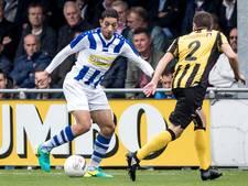 FC Lienden wint altijd van Kozakken Boys