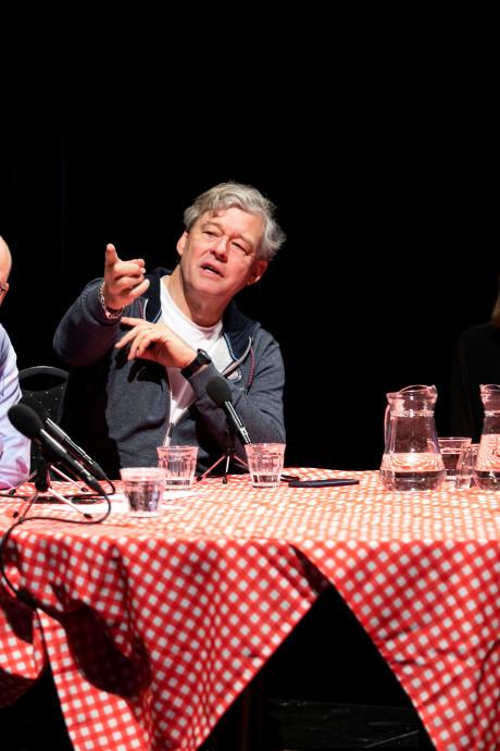 Nieuwe talkshow Zondagse Soep in Helmond smaakt naar meer