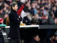 Podcast   Stelling: Het ontslag van Van Bommel lost niets op voor PSV