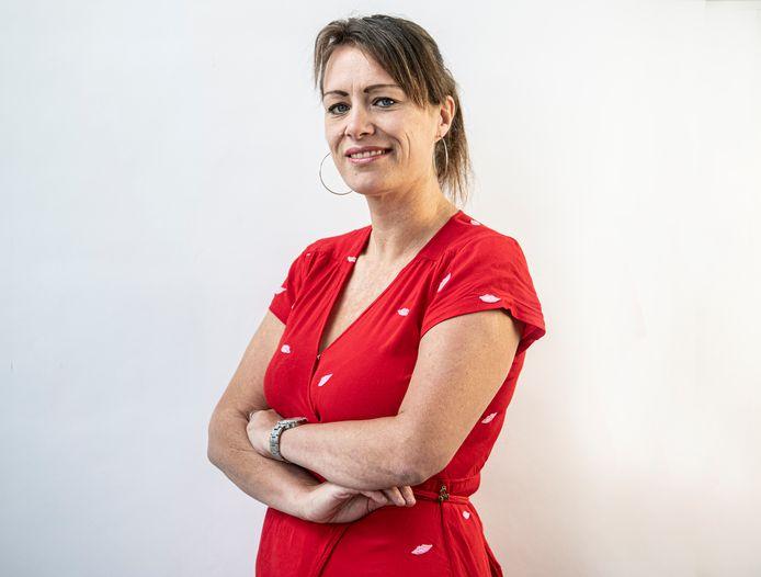 Linda Akkermans,
