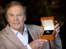 Ivo Niehe winnaar van de Televizier Oeuvre-Ring: 'Ik vind het fantastisch'