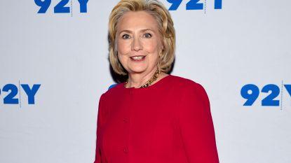 Doet Clinton in 2020 opnieuw een gooi naar het Witte Huis?