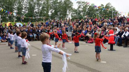 Meer dan 500 mensen genieten van Festifever