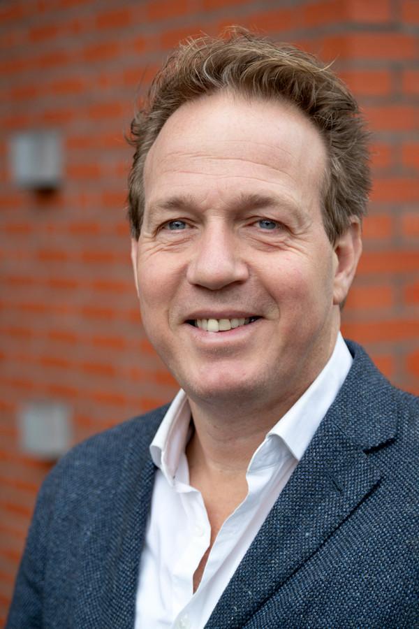 Eric Tiebosch