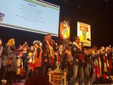Jong Telent wint' voor 9e keer Oeteldonkse Kwekfestijn