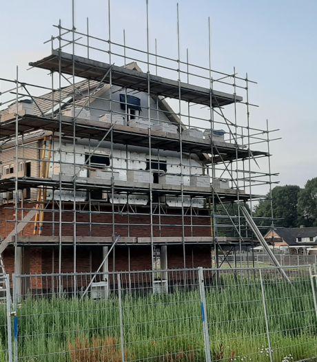 Luxe huizen genoeg in Bernheze, maar waar blijven die betaalbare huizen?