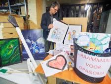 Museum Krona verlengt corona-expositie 'Maria van het Nieuwe Normaal'