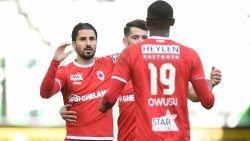 """Lior Refaelov, uit het sukkelstraatje in de spotlights: """"Antwerp is ideale club voor hem"""""""