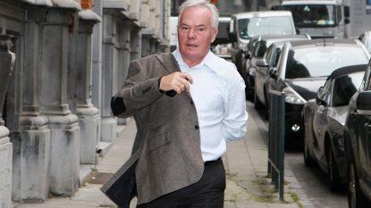 Jaak Gabriëls stapt uit de politiek na berichten over dreigend corruptieproces
