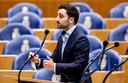 Mahir Alkaya (SP) in de Tweede Kamer