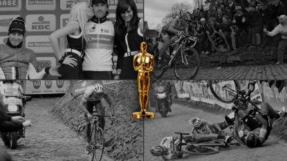 De Oscars van de Ronde (deel 2): van het foutste kledingstuk tot de strafste demarrage - dit is wat u vandaag moet missen