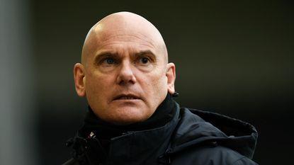 Dennis Van Wijk wordt voor de derde keer coach van Roeselare