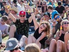 Geen tweede Water Muze Festival door geldgebrek