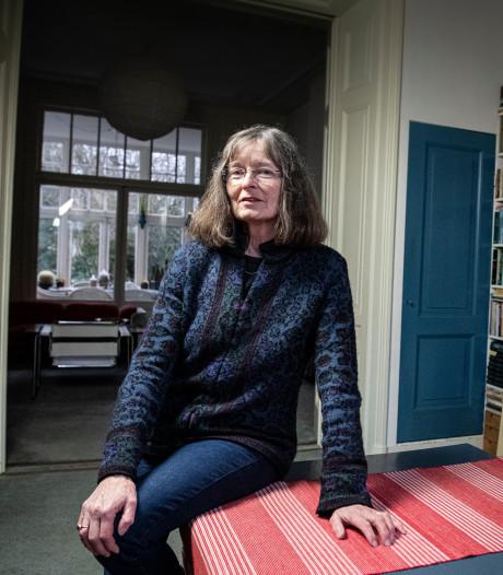 Geerteke de Haas vreest 5G: 'Ik heb thuis geen computer, mobieltje, of magnetron'