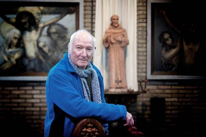 Paul van Dinteren. Foto Eveline van Elk